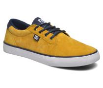 Council Se Sneaker in gelb