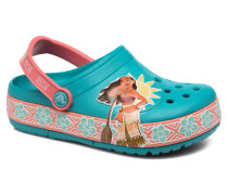 Funlab Vaiana Clog LIGHTS Sandalen in blau