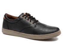 Helmer Steven Sneaker in schwarz