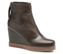 Galeni Stiefeletten & Boots in schwarz