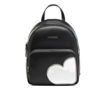 Sac à dos Cœur Rucksäcke für Taschen in schwarz