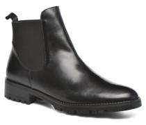 Valentine Stiefeletten & Boots in schwarz