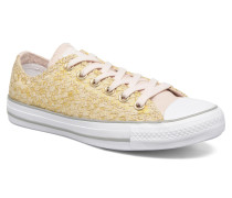 Chuck Taylor All Star Ox F16 W Sneaker in beige