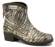 MIS JUL BOT PRT Stiefeletten & Boots in mehrfarbig