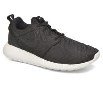 Wmns Roshe One Prm Sneaker in schwarz