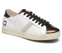 Hill Low Pong Sneaker in weiß
