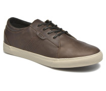 Ridge Lux Sneaker in braun