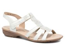 Liloo R3637 Sandalen in weiß