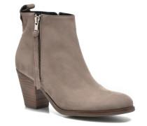 Iris Stiefeletten & Boots in beige