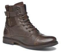 Musbra Stiefeletten & Boots in braun