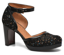 Xuca Pumps in schwarz