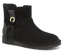 Gib Stiefeletten & Boots in schwarz