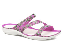 Swiftwater Graphic Sandal W Sandalen in rosa
