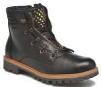 Sophora Stiefeletten & Boots in schwarz