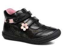 Carine Sneaker in schwarz