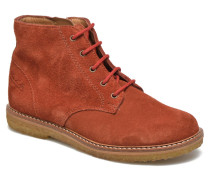 Pat Brogue Stiefeletten & Boots in orange