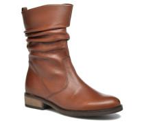 Genua Stiefeletten & Boots in braun