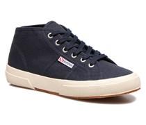 2754 Cotu Mid top W Sneaker in blau