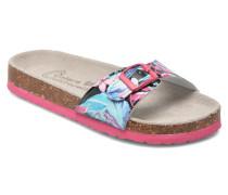 Slipper Bio Sandalen in mehrfarbig