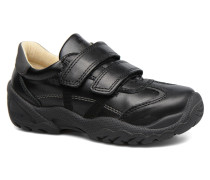 Tom Sneaker in schwarz