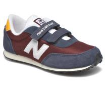 KE410 J Sneaker in blau