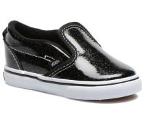 T Sipon V Sneaker in schwarz