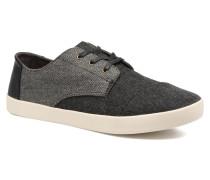 Paseo Sneaker in grau