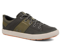 Rant Discovery Lace Canvas Sportschuhe in grau