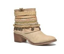 Morano Stiefeletten & Boots in beige