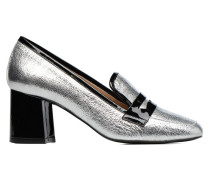 Crazy Seventy #1 Slipper in silber