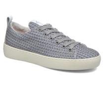 Ganama Print Sneaker in grau