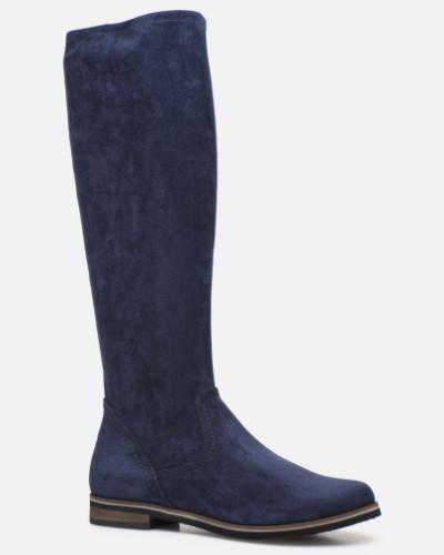 Mimosa Stiefel in blau