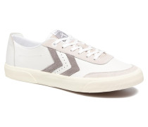 Stockholm Low Sneaker in weiß