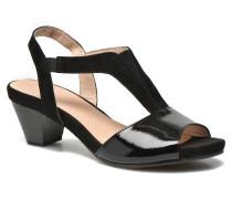 Comoca Sandalen in schwarz