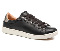 Milo Sneaker in schwarz