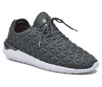 Speed Socks Sneaker in braun