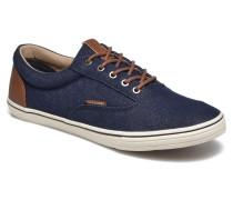JFW Vision Sneaker in blau