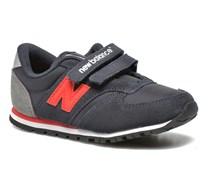KE420 I Sneaker in blau