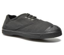 Tennis Colorsole E Sneaker in schwarz