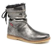 Sienna Stiefeletten & Boots in silber