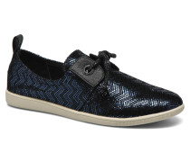 Stone Glove W Sneaker in schwarz