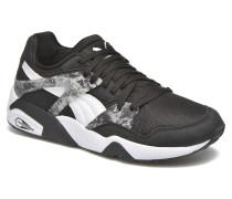 Blaze MRBL Sneaker in schwarz