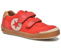 Christiansen Sneaker in rot
