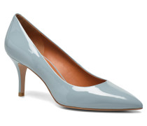 Kate Pumps in blau