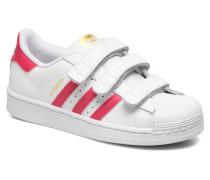 SUPERSTAR FOUNDATION CF C Sneaker in weiß