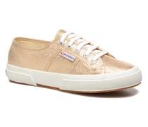2750 Lame W Sneaker in goldinbronze