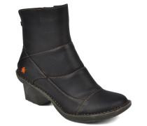Oteiza 621 Stiefeletten & Boots in schwarz