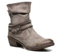 Kady K1496 Stiefeletten & Boots in braun