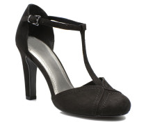Izy 2 Pumps in schwarz