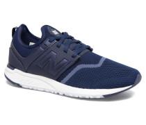 WRL247 Sneaker in blau
